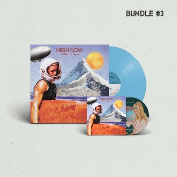 Down the Wave – Bundle #3