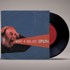 What a Relief 7″