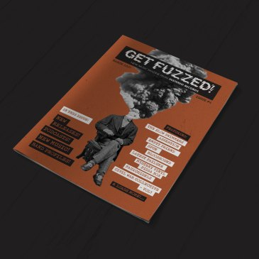 Get Fuzzed – Issue #4