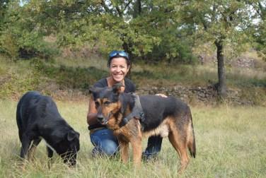 Instinct de Chien - éducation canine à domicile en Drôme Ardèche