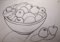 Fruit bowl lines