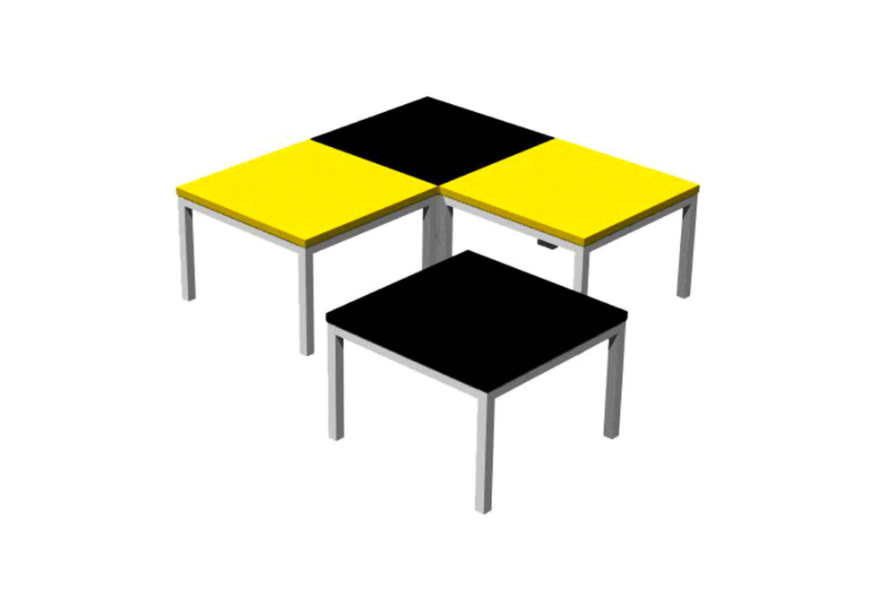 MODE Low Table group.