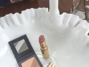 Beautycounter Lip Sheer and Eyeshadow Duo