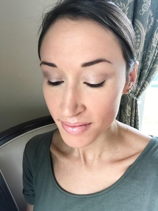 makeup revolution girls on film salvation eyeshadow palette everyday look
