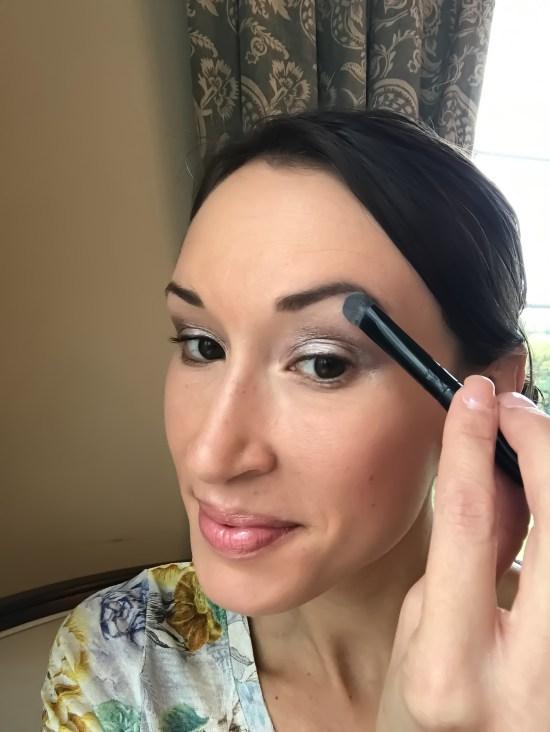 Makeup Revolution Girls on Film Salvation Eyeshadow Palette: Smokey Eye Tutoria