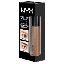 8 drugstore makeup products worth repurchasing- Nyx brow mascara