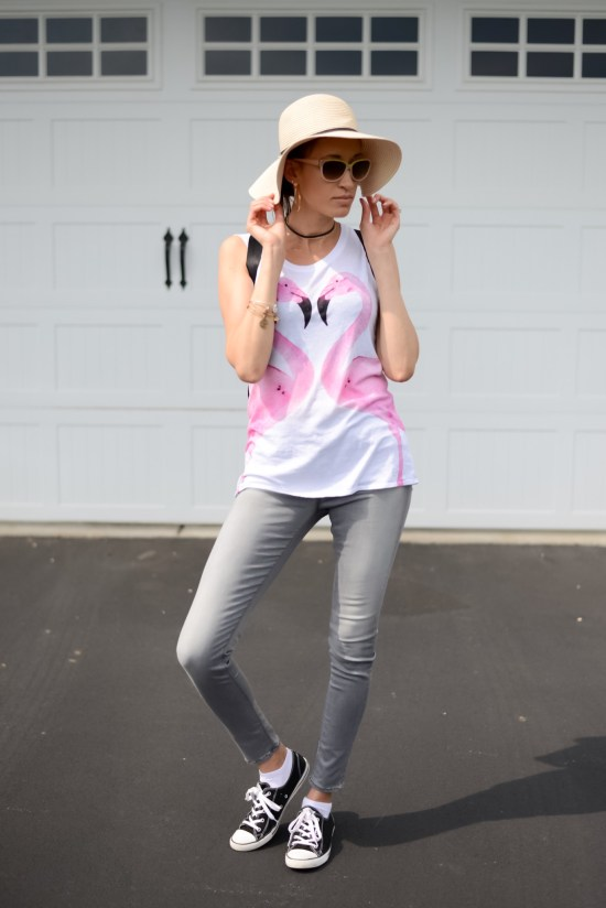 Style Tip Tuesday: How to Accessorize Casual Wear