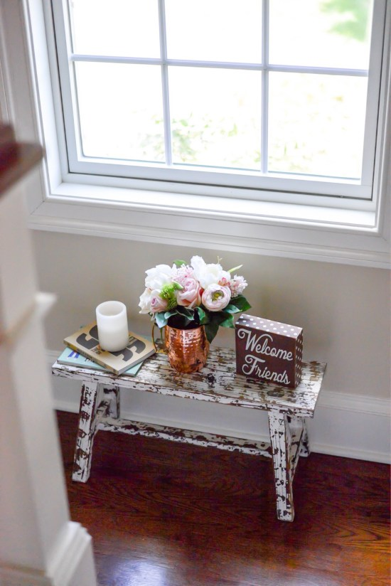 How to Add Rustic, Romantic Charm to Your Home 2