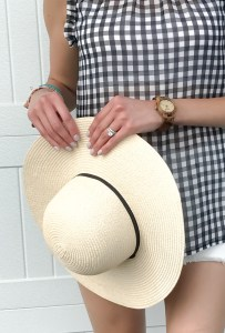Wardrobe Wednesday: Casual Chic Summer Outfits for Day and Evening day2