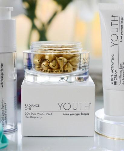 current nightstand essentials- Shaklee YOUTH