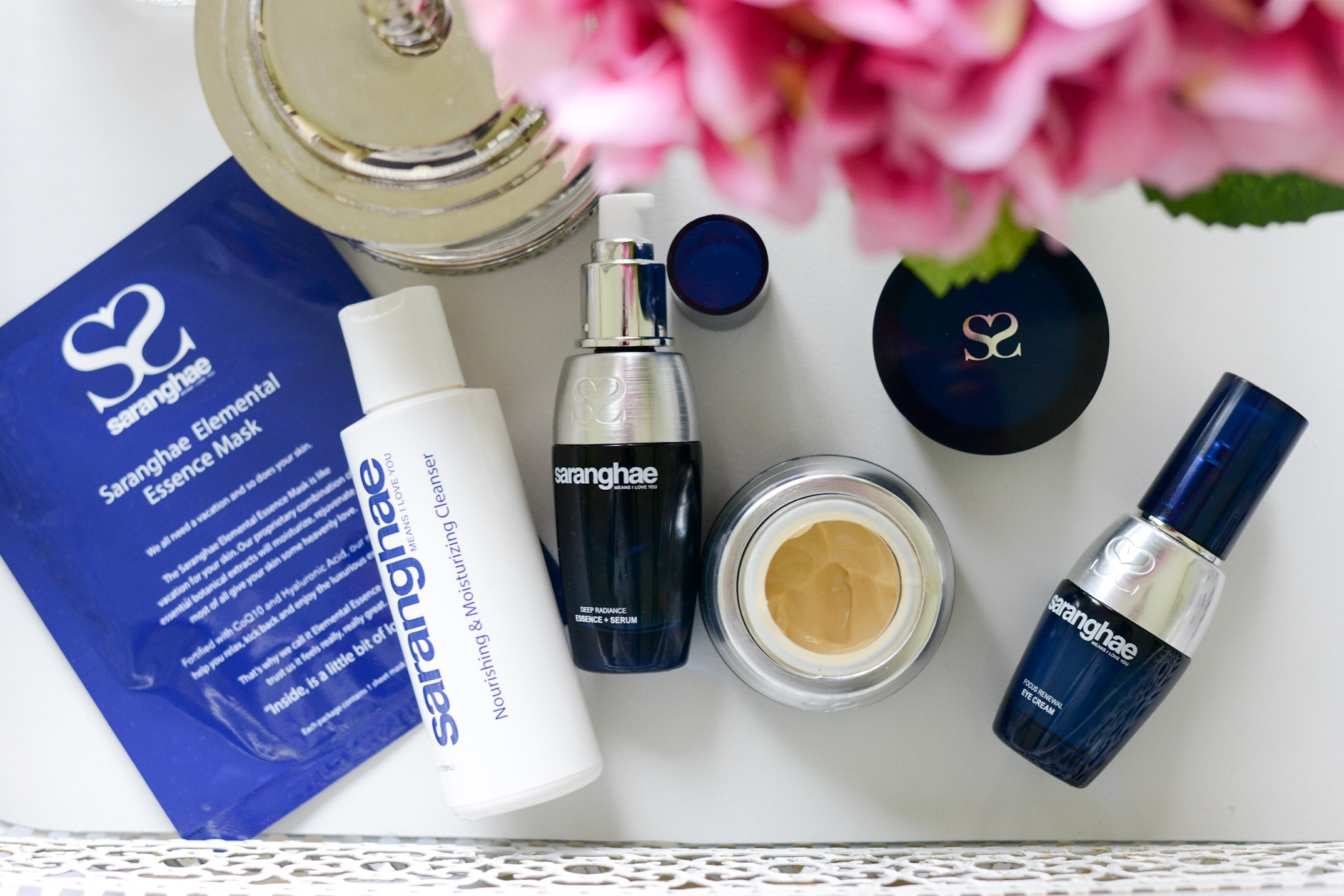 The Best 5 Step Korean Skincare Routine