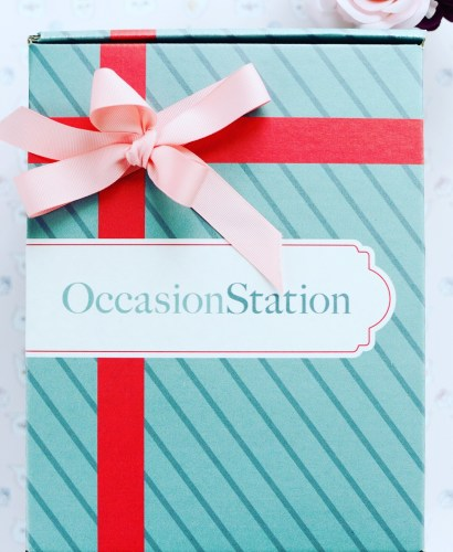 Avoid Holiday Stress with Occasion Station