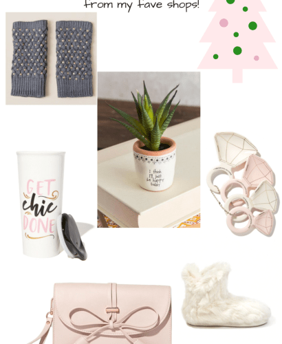 Last Minute Gift Ideas for Her; Last Minute Gift Ideas for Him