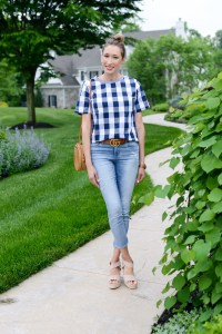 Summer Fashion Amazon Finds Under $21 (See My Outfits!)