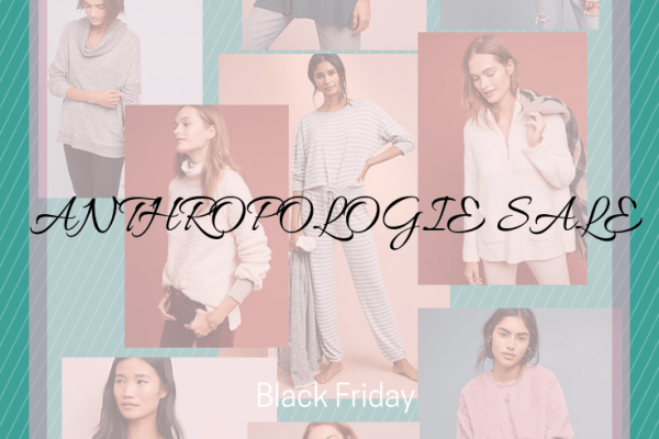 black Friday, Anthropologie, winter style. winter fashion, style