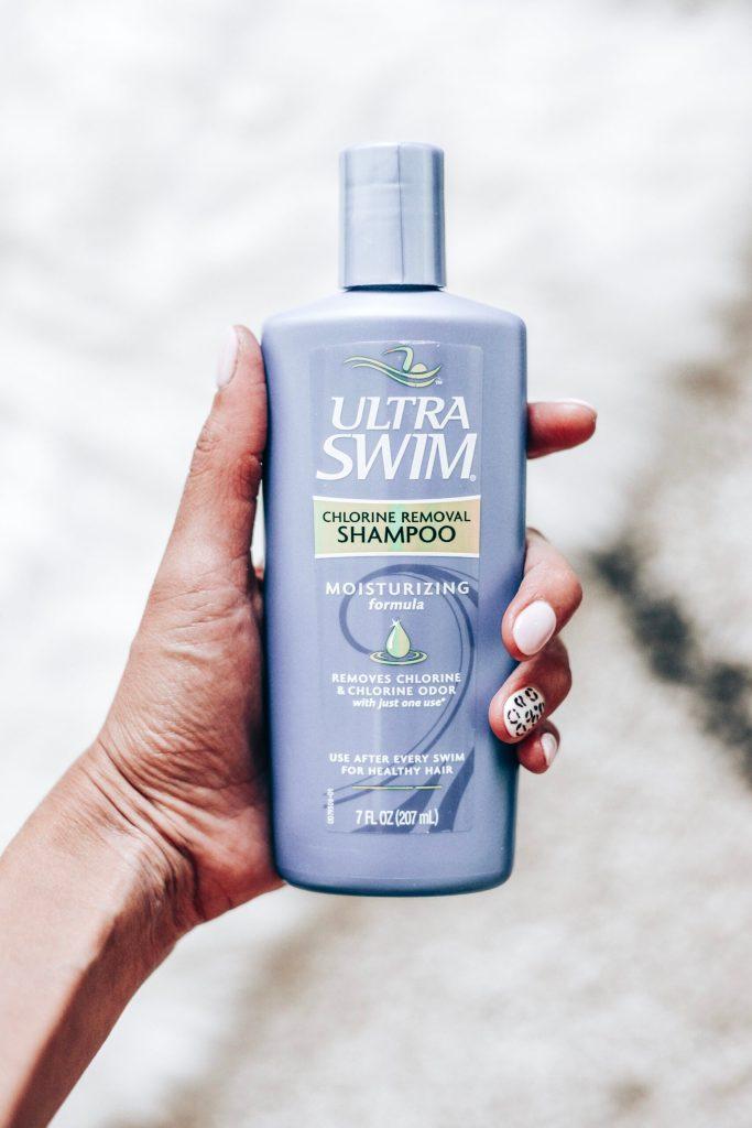 summer beauty, hair care