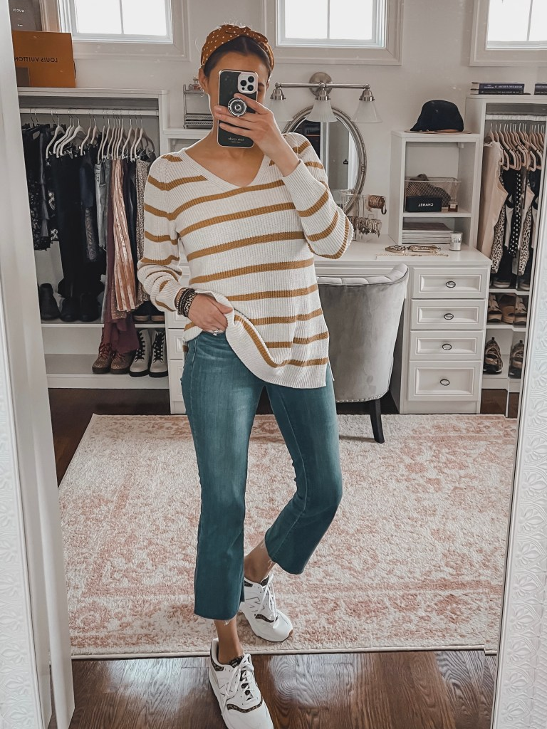 amazon-sweater-and-demi-boot-cut-jeans