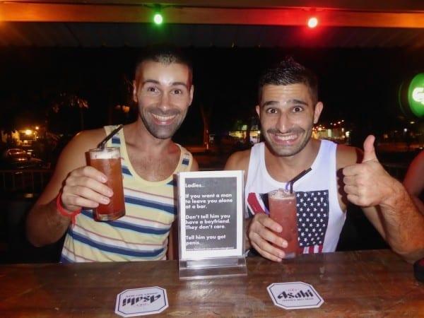 Gay dating Don  TS