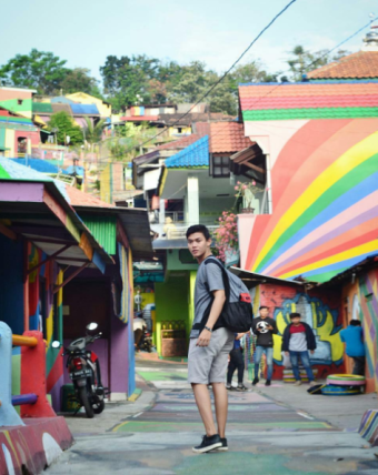 Indonesian Rainbow Village.png