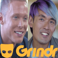 Grindr Web Series What the Flip 2.png