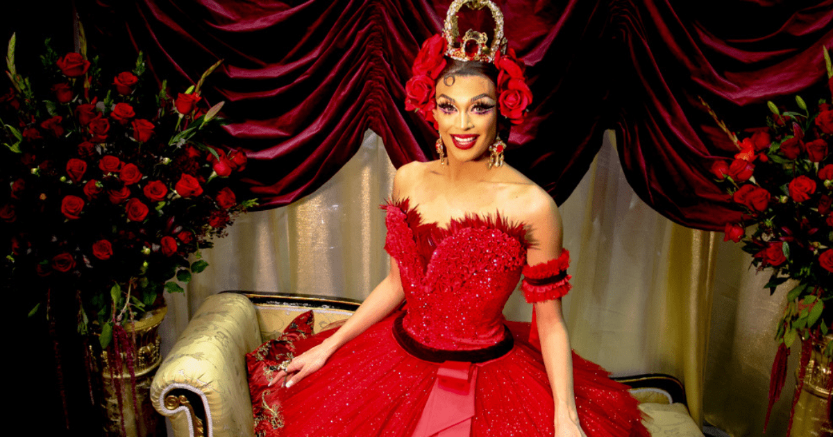 Valentina Becomes First Drag Queen Cast in a Live Television