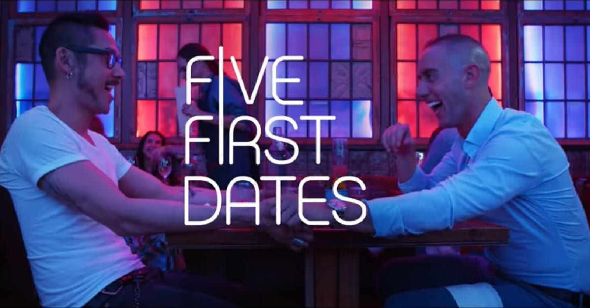 online dating for eldre voksne UK