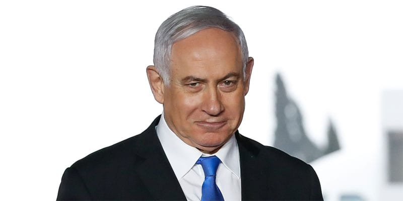 Israel's Prime Minister Benjamin Netanyahu says no to LGBTQ activists request for support