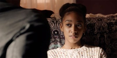 Eris Baker as Tess on 'This Is Us' (screen capture via YouTube)