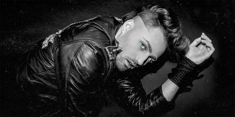 """Recording artist Rilan skewers Hollywood with his satirical music video """"Love Or Drugs"""""""