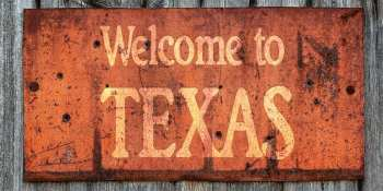 Texas State Senate approves 'license to discriminate' bill, SB 17 (image via Depositphotos)