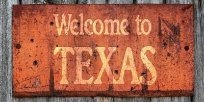Texas State Senate approves 'license to discriminate' bill, SB 17 (image via Depositphotos)