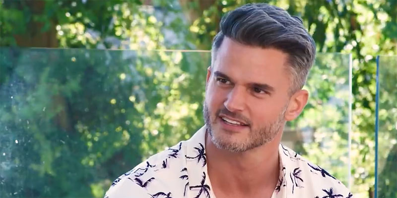 Therapist Matthew Dempsey offers his brand of queer therapy to LGBTQs struggling with personal issues