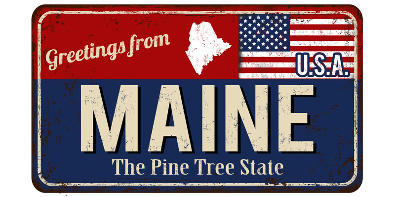 Maine becomes the 17th state to ban 'conversion therapy' (image via Depositphotos)
