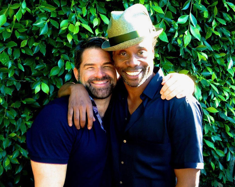 "Matt Zarley & Billy Porter cover the 1995 empowerment anthem ""You Gotta Be"""