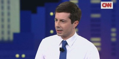 Mayor Pete Buttigieg announces huge 2nd quarter campaign donations