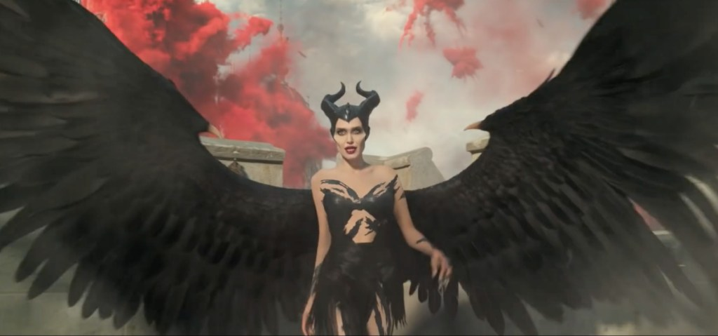 New Maleficent 2 Trailer Has A Shocking Twist Instinct
