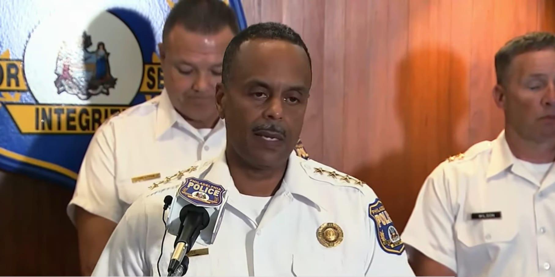 69 Philly Cops Punished For Hateful Facebook Posts