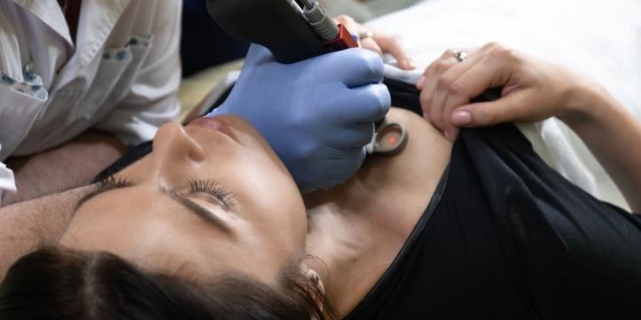 Sex reassignment surgery in ohio