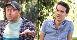 Michael Henry and John Hartman debate their biggest turn-ons