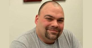 Anti-LGBTQ school board member William Shepard