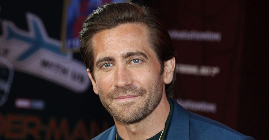 Jake Gyllenhaal (image via Depositphotos)