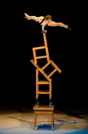 Circus Melbourne circus performers for hire for events