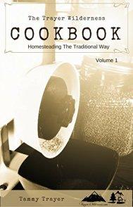 Trayer Cookbook V1