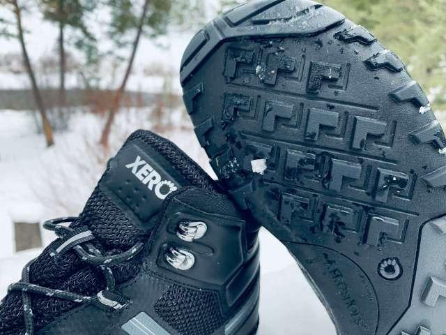 Xero Waterproof Hiking Boots