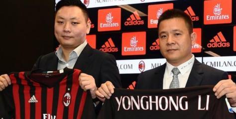 Kabar Presiden AC Milan Bangkrut