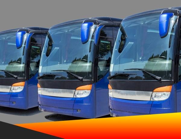 Ada Bus Khusus ASN Bolmong Trayek Kotamobagu – Lolak