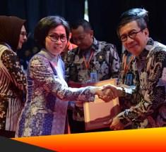Bolmong Raih Predikat Kabupaten Peduli HAM
