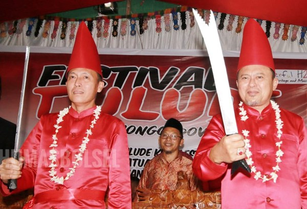 Anjuran Ustadz Abdul Somad Sudah Diterapkan H2M