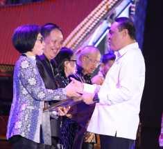 SAKIP Award : Bolmong Naik Satu Level