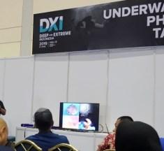 Ayub Mooduto, Fotografer Asal Bolsel Menjadi Pemateri Iven Deep and Extreme Indonesia ke-13 di Jakarta